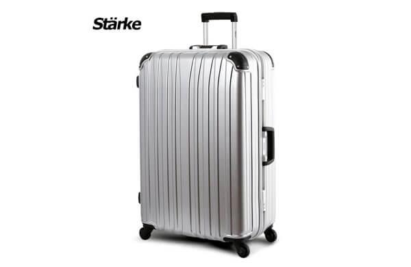 硬殼行李箱