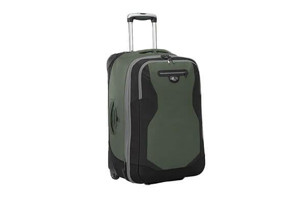 軟殼行李箱