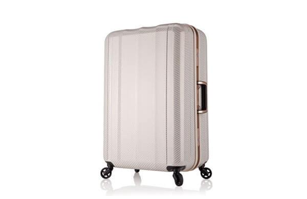 遇到緊急出差時,無法立即取得行李箱