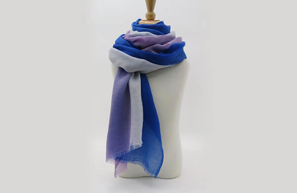 Pashmina羊絨圍巾披肩