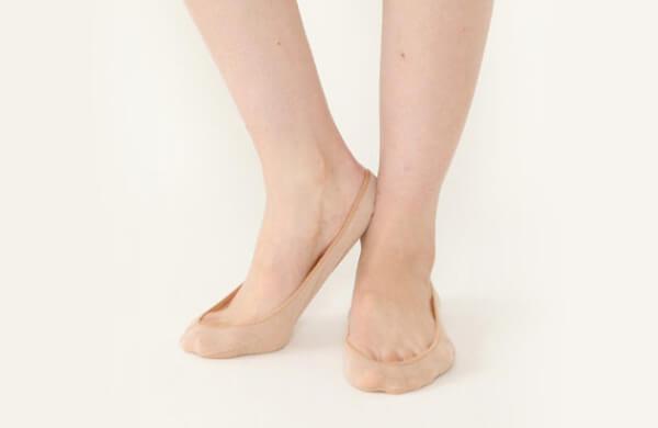 隱形襪/船型襪