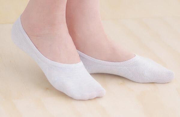 隱形/船型襪