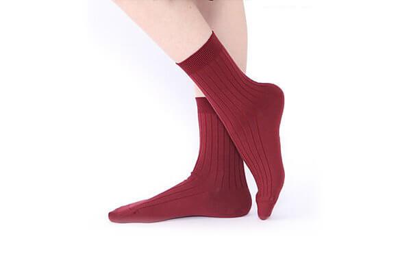 短統/中統襪