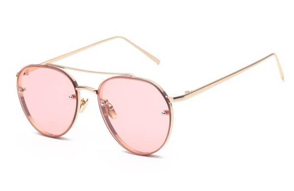 透明鏡片太陽眼鏡
