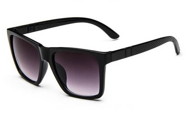 方型鏡框太陽眼鏡