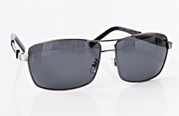 方型太陽眼鏡