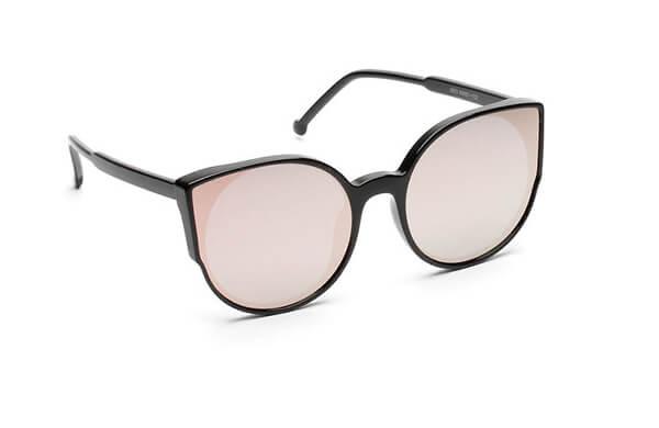 貓眼型太陽眼鏡
