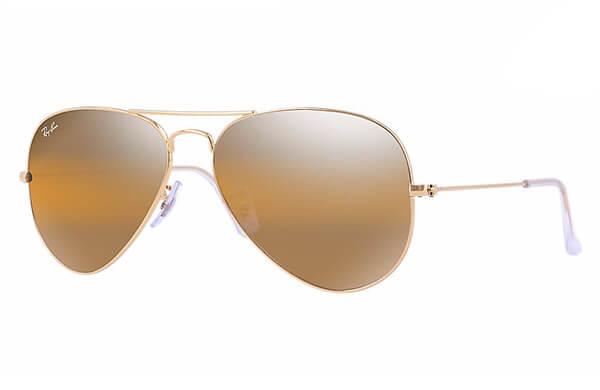 飛行員型太陽眼鏡