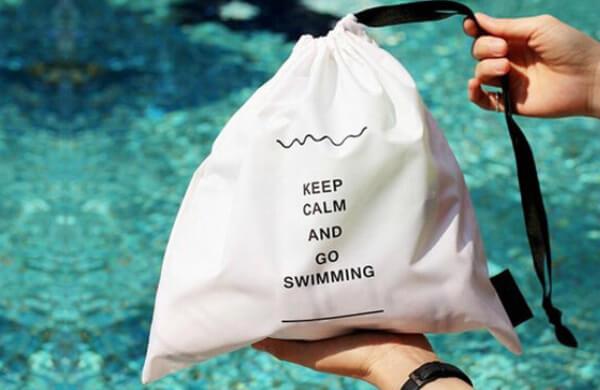 泳衣收納袋