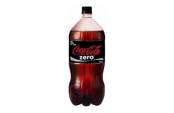 可口可樂ZERO