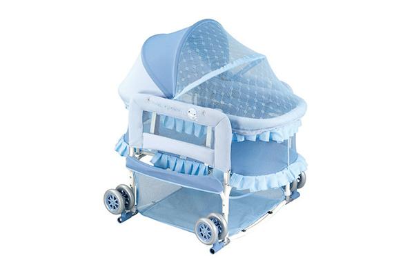 嬰兒搖籃/搖床