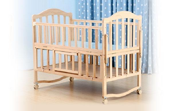迷你嬰兒床/小床
