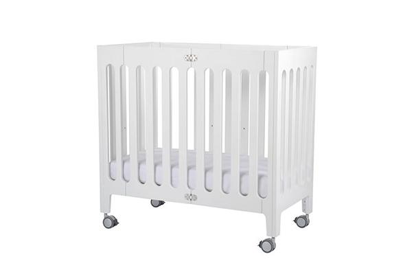 簡易型嬰兒床