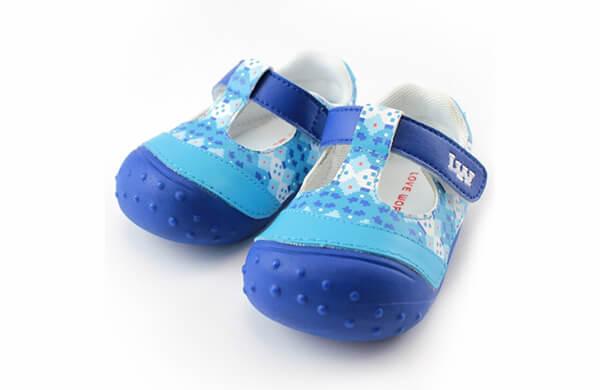魔鬼氈嬰兒鞋、學步鞋