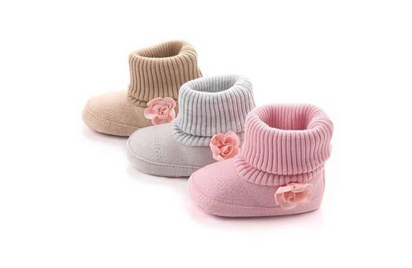 嬰兒鞋、學步鞋