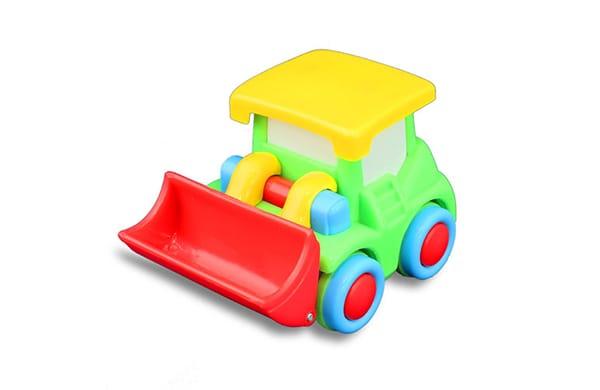 無稜角玩具
