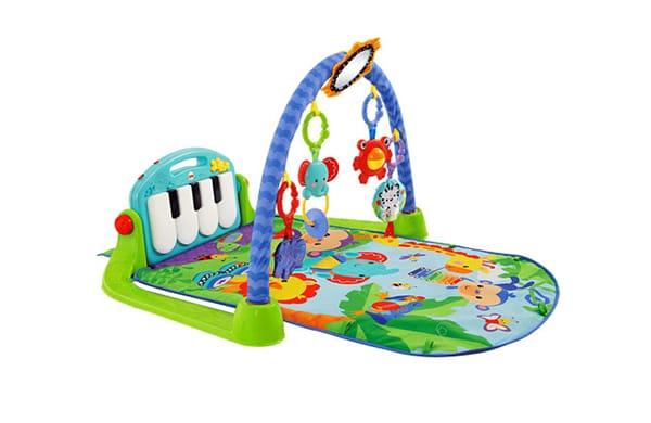 音樂響聲玩具