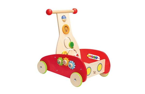 嬰兒學步車