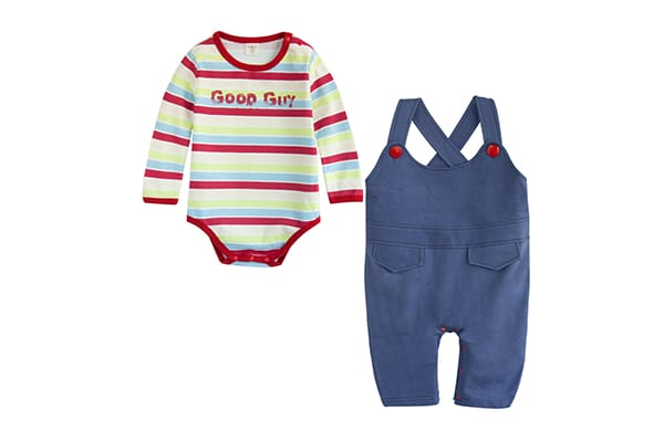 嬰幼兒套裝