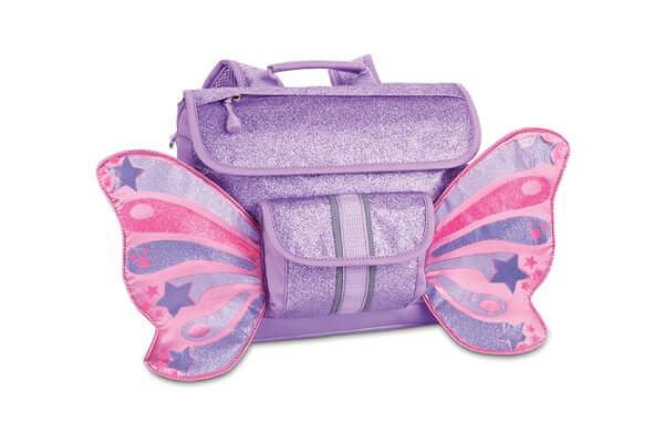Bixbee的兒童背包