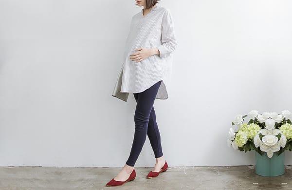 孕婦內搭褲
