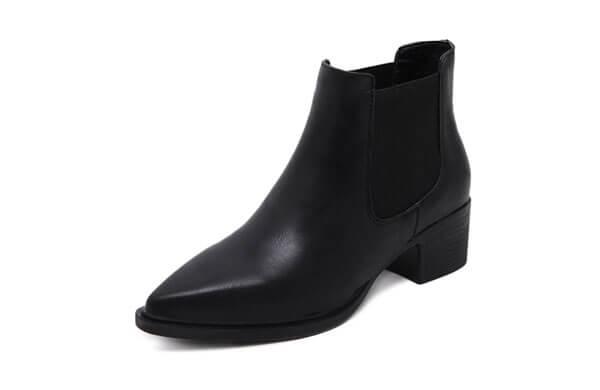 切爾西靴 Chelsea Boots