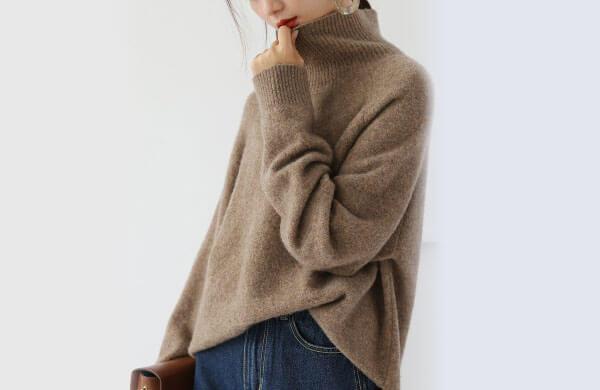 Nylon尼龍女針織衫