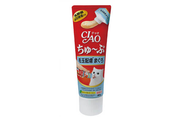 CIAO稻葉寵物食品