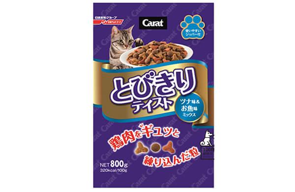 日清寵物食品