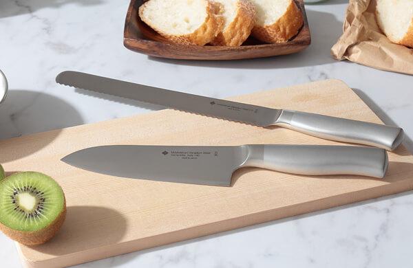 菜刀種類與材質介紹