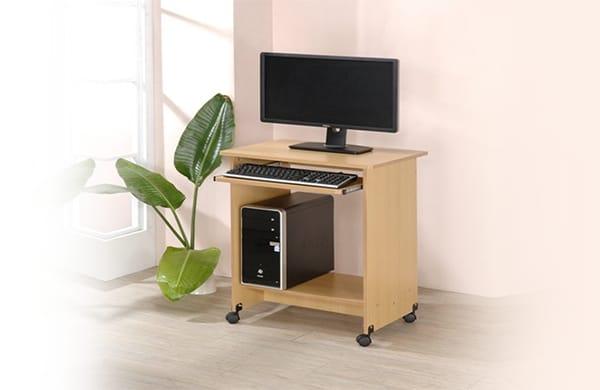 標準型電腦桌