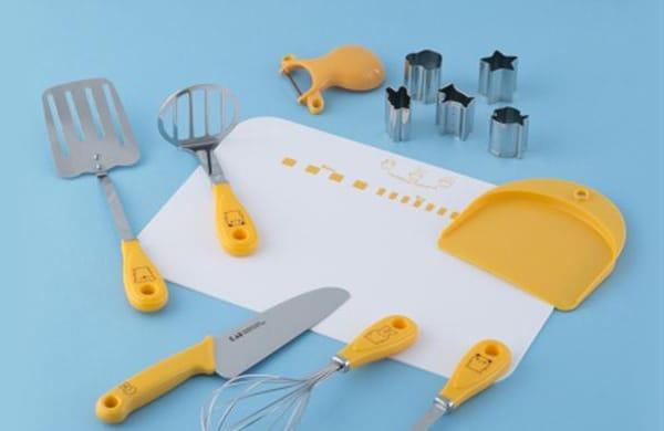 兒童用廚房用具組