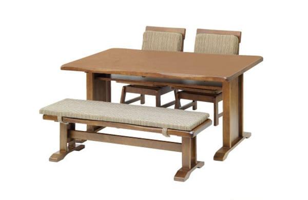 和風餐廳桌椅組