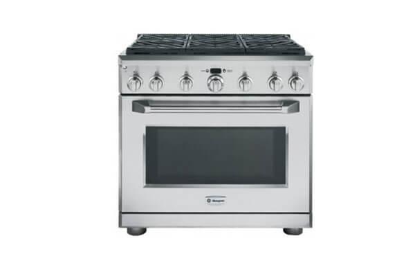 瓦斯爐附加烤箱的種類