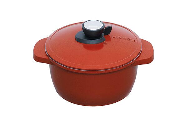 無水料理鍋是什麼