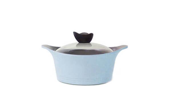 耐熱玻璃鍋