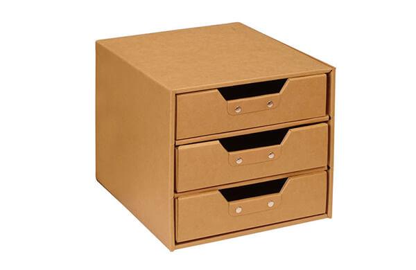 紙製收納箱