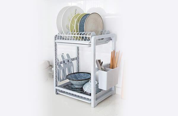 廚房收納箱