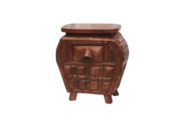 木製抽屜櫃