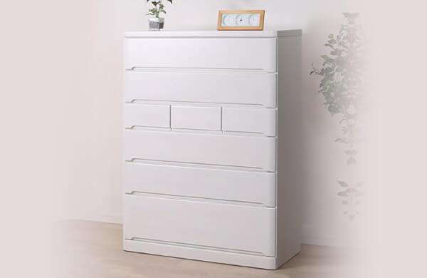 耐震機能收納櫃
