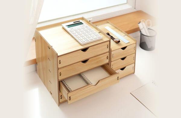 小型收納盒