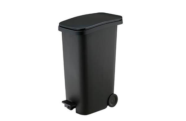 附蓋垃圾桶
