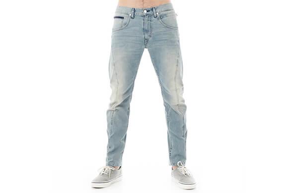 Lee男牛仔褲