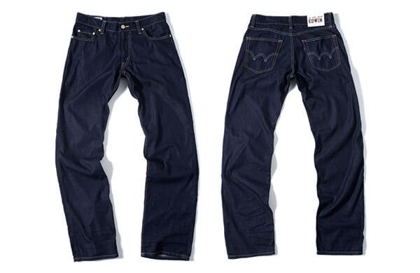 牛仔褲清洗和保養方法
