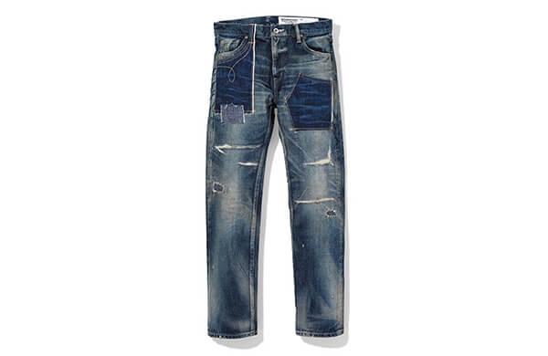 高價排序牛仔褲