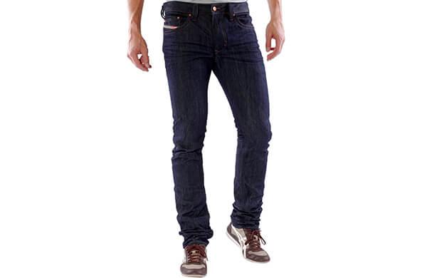 DIESEL男牛仔褲