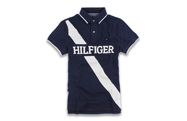 Tommy Hilfiger POLO衫