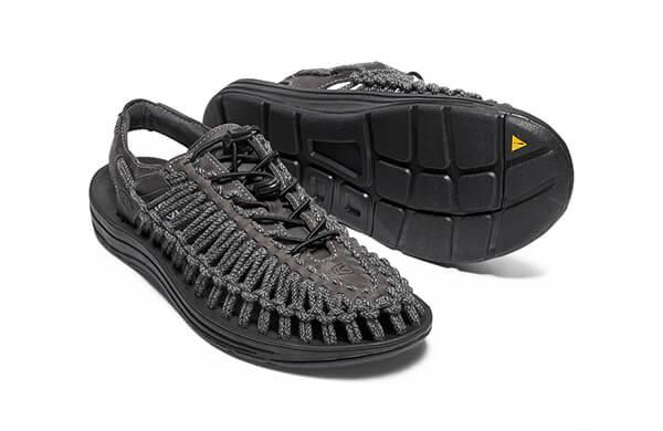戶外機能涼鞋