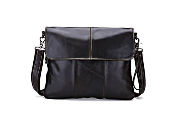 商務側背包