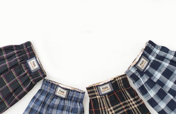 男性內褲推薦挑選指南
